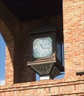 Image for Old Rapides Bank Clock and Tower - Alexandria, Louisiana