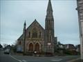 Image for Neville Street Wesleyan Methodist church-Ulverston.