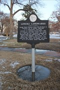 Image for Lonoke Landmarks - Lonoke AR