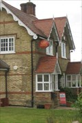 Image for Post Office in village of  Abbots Ripton, Cambridgeshire