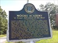 Image for Moore Academy - Pine Apple, AL