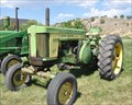 Image for John Deere Model 720 Diesel Tractor