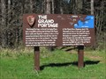 Image for The Grand Portage – Grand Portage, MN