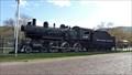 Image for Locomotive 1356 - Missoula, MT