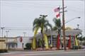 Image for McDonalds Classic ~ Stanton