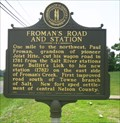 Image for McGee's Stone Castle and Froman's Road and Station