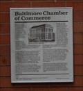 Image for Chamber of Commerce Building -Baltimore, Maryland