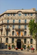 Image for Gran Hotel Havana, Barcelona, Spain