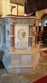 Image for Pulpit - St George - Fovant, Wiltshire