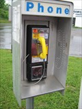 Image for Payphone - Shell Gas Station - Morristown, TN