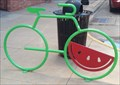Image for Watermelon bike tender