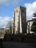 Image for All Saints Churchyard - Mill Street, Maidstone, UK