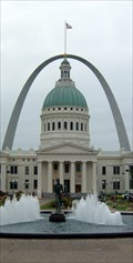 Image for St.. Louis, Missouri - Old Courthouse