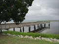 Image for Waterfront Park Fishing Pier - St. Marys, Georgia