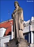 Image for 1840 Hus & Jan Hus - Beroun (Central Bohemia)