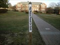 Image for George School Peace Pole - Newtown, PA