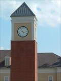 Image for GCSU Dormitory Reflection Park Milledegville, GA