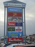Image for Centre d'achat Domaine - Montréal, Québec