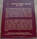 Image for CNHP - Robert Barry Dickey - Amherst, NS
