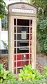 Image for Red Telephone Box - Mainzer Straße, Koblenz, RP, Germany