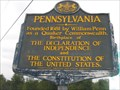 Image for Pennsylvania (Erie County US 20 W)