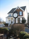 Image for Olde Towne Clock