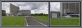 Image for helicopter landing pad St-jans Hospital - Bruges - Belgium