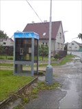 Image for Telefonni automat, Volduchy