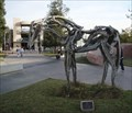 Image for Boone Sculpture Garden  -  Pasadena City College