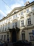 Image for Kounický palác (Nové Mesto) - Praha, CZ