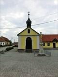 Image for Churchyard Cross - Slavetice, Czech Republic