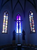 Image for Stained Glass Windows Stadtpfarrkirche - Naila, Germany, BY