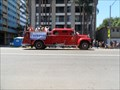 Image for Museum Fire Truck - Long Beach