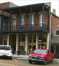 Image for Farmer's Hardware - Somerville Historic District - Somerville, TN