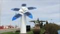 Image for Solar Windmill - Vulcan, Alberta