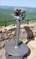 Image for Rock City Gardens Lower Level Overlook Binocular #1