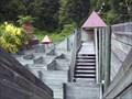 Image for 3D MAZE, Te Ngae Park. Rotorua. New Zealand.