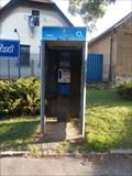 Image for Payphone / VTA , K Lochkovu, Praha 5 Slivenec Czech republic