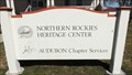 Image for Northern Rockies Heritage Center - Missoula, MT