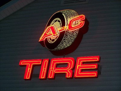Ac tire and service center waterford mi dixie highway for A b motors waterford mi