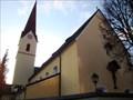 Image for Glockenturm Kirche Zell - Kufstein, Tirol, Austria