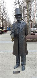Image for Abraham Lincoln - National Harbor, MD