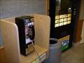 Image for Walt Whitman Travel Plaza - Right Phone - Cherry Hill, NJ