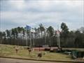 Image for Evergreen Memorial Park Veterans Memorial - Athens, GA