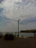 Image for Solar lighted boatramp, Minnamurra, NSW, Australia