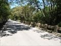 Image for Tarrant County WPA Bridge - Keller Texas