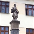 Image for Svatý Jan Nepomucký / Saint John of Nepomuk - Kladno, Czechia