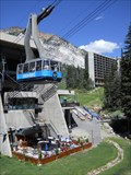 Image for Snowbird Ski Resort, Snowbird, Utah