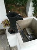 Image for Villaescusa water pump - Barbadás, Ourense, Galicia, España