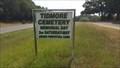 Image for Tidmore Cemetery, rural Van Zandt County, TX